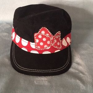 Make a offer on Disney Minnie Mouse hat